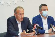 """Изграждане на високотехнологичен здравен клъстер в Стара Загора е сред приоритетите на Коалиция """"ГЕРБ – СДС"""""""