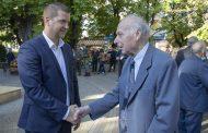 Кметът Живко Тодоров: С нашите действия определяме в каква България ще живеем