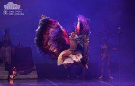 """Световната премиера на """"Сънят на Пилат""""  избухна с 24-минутни аплаузи"""