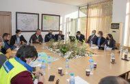 Работна група обсъди мерки за намаляване на пътния травматизъм  в Стара Загора