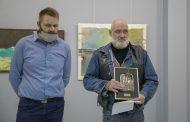Светлин Стоев е носител на голямата награда на Есенния салон в Стара Загора